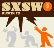 SXSW Interactive 2008